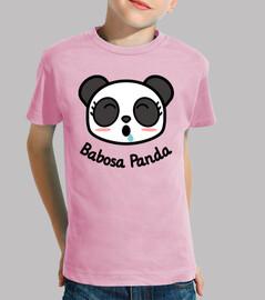 Babosa Panda