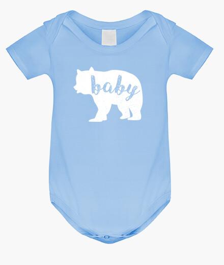 Ropa infantil Baby