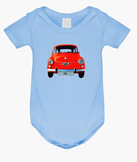 Ropa infantil baby 600