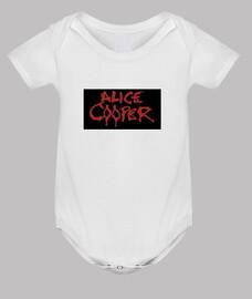 Baby Alice  Baby Unisex Blanco