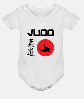baby body judo - martial arts - judo