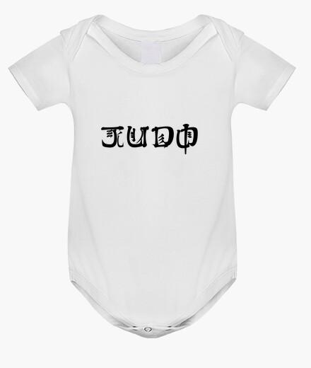 Baby body judo - martial arts - judo children's clothes