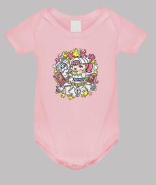Baby Body, rosa