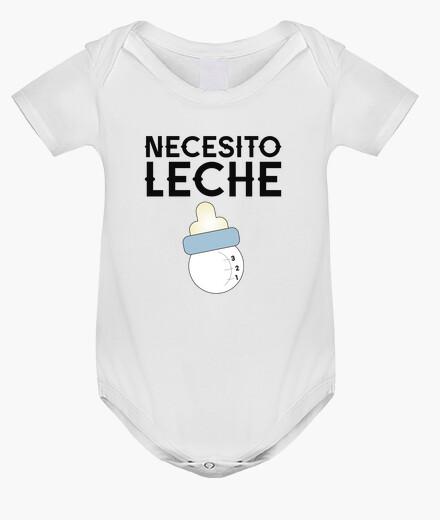 Baby bodysuit, white children's clothes