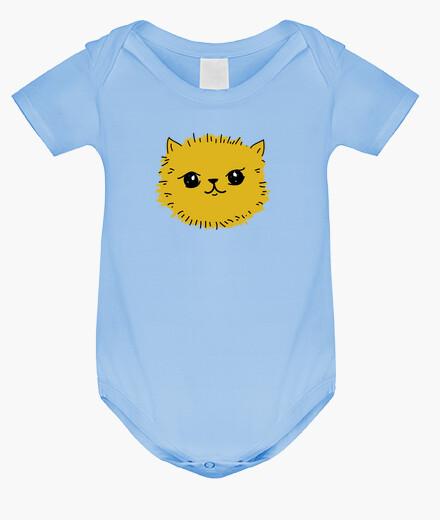 Ropa infantil Baby Cute Cat
