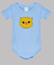Baby Cute Cat
