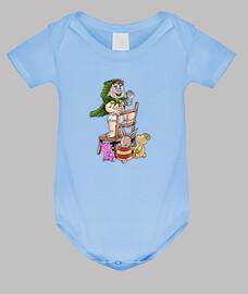 Baby Doctor Muerte