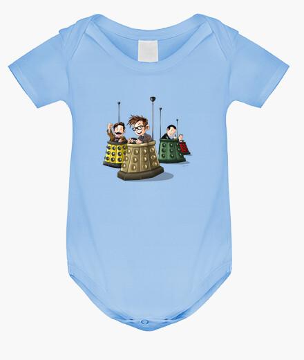 Ropa infantil Baby Doctors