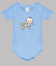 baby fufbolista