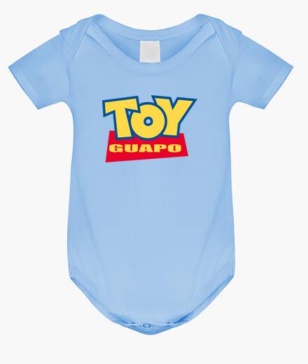 Baby handsome children's clothes