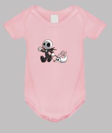 Baby Jack Zero Rosa