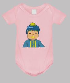 baby kappa