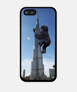 Baby King Kong