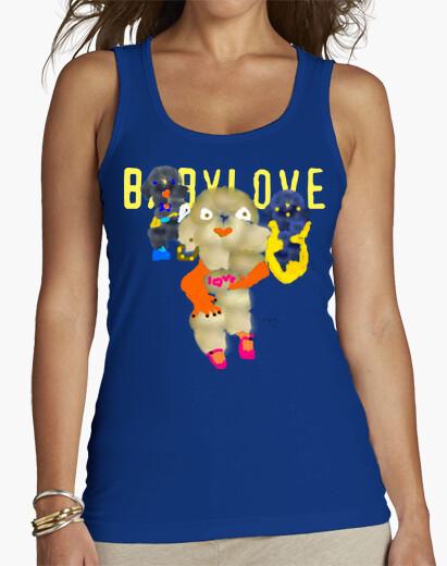 Tee-shirt BABY LOVE