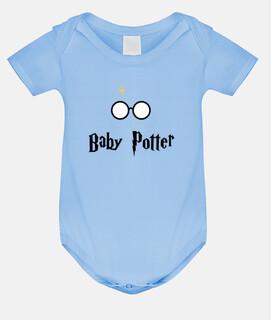Baby Potter Blue