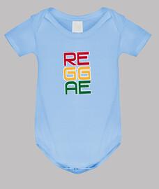 BABY REGGAE
