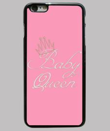 baby regina cover iPhone 6/6S Plus