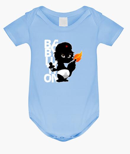 Ropa infantil Baby Revolution