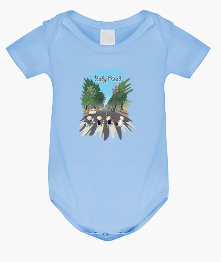 Ropa infantil Baby Road