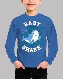 baby shark boy