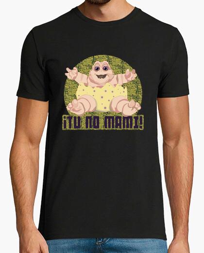 Camiseta Baby Sinclair