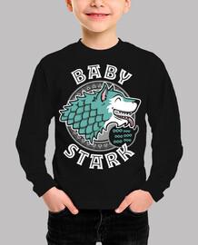 baby stark boy