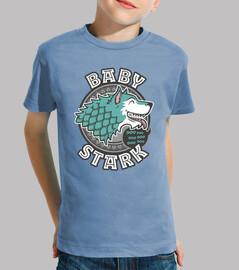baby stark boy stroke
