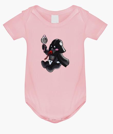 Ropa infantil Baby vader Monigotadas