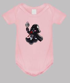 Baby vader Monigotadas