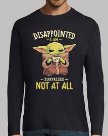 Baby Yoda - Not at All