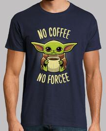 Baby yoda coffee