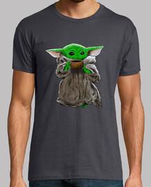 Baby Yoda Sopita