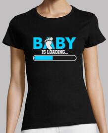 babyparty baby shower fiesta mami mamá madre embarazada embarazo recién nacido niña chico