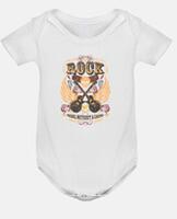 Baby's bodysuits