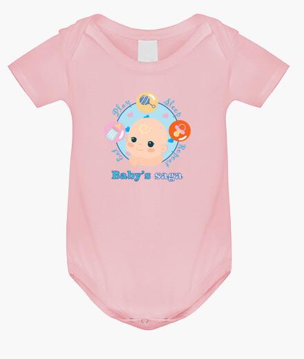 Babys saga kids clothes