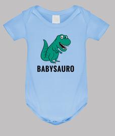 Babysauro