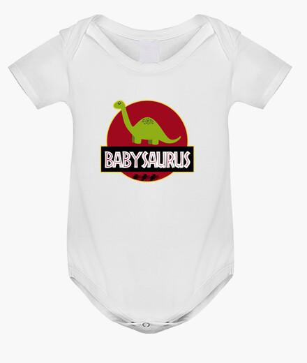 Ropa infantil Babysaurus