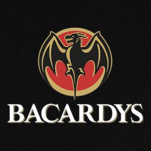 Camisetas Bacardys V2