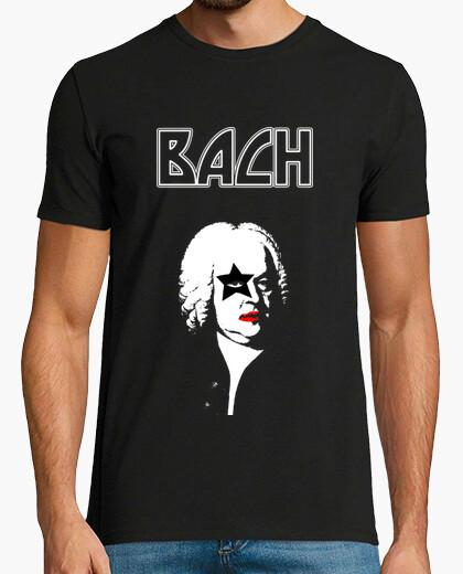 Tee-shirt Bach