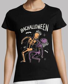 bachalloween - bachata su halloween