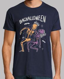 bachalloween - bachata sur halloween