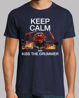 Bacia il batterista