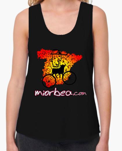 Back girl t-shirt