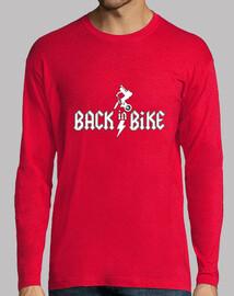 BACK IN BIKE, vélo et rock !