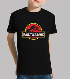 Back to Jurassic