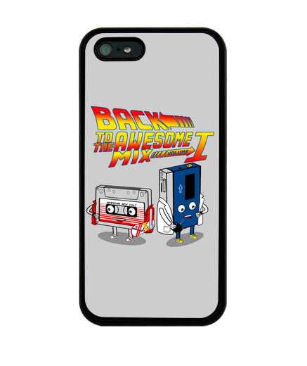 Open iPhone cases crossovers