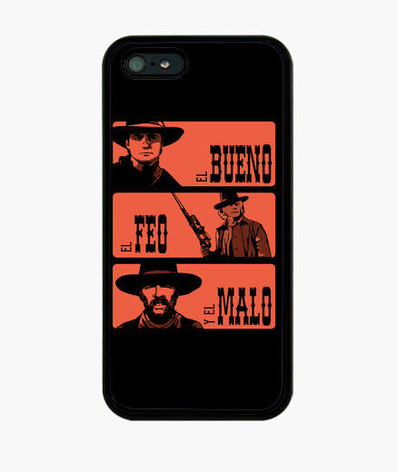 Back to the future iii: the good, the ugly iphone cases