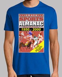 Back to the future: sports almanac