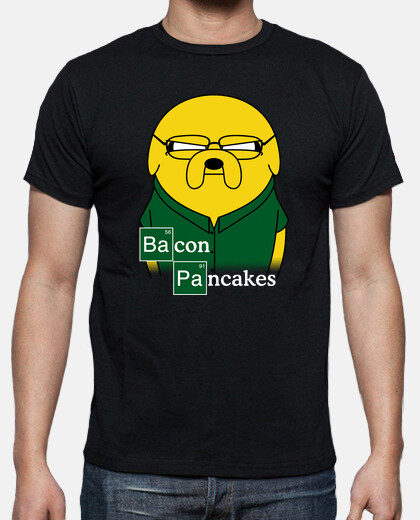 Bacon Pancakes Mens Tee