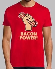 Bacon Power (oscura)